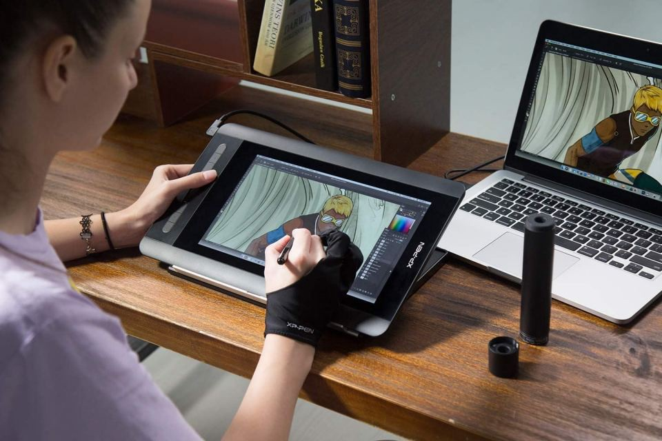 Best digital drawing tablet